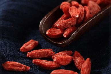 Health Benefits of Goji Berry
