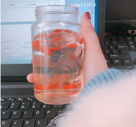 goji berry tea reviews 25