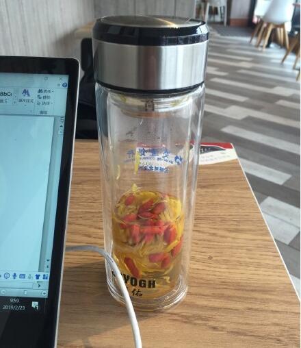 goji berry tea reviews 2