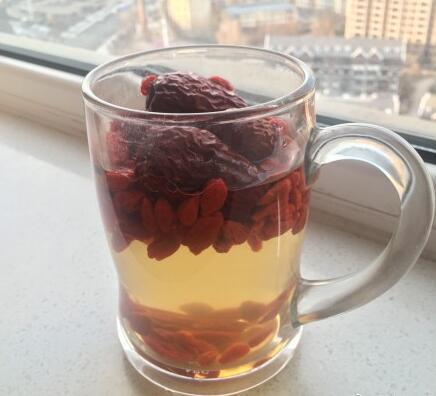 goji berry tea reviews 5