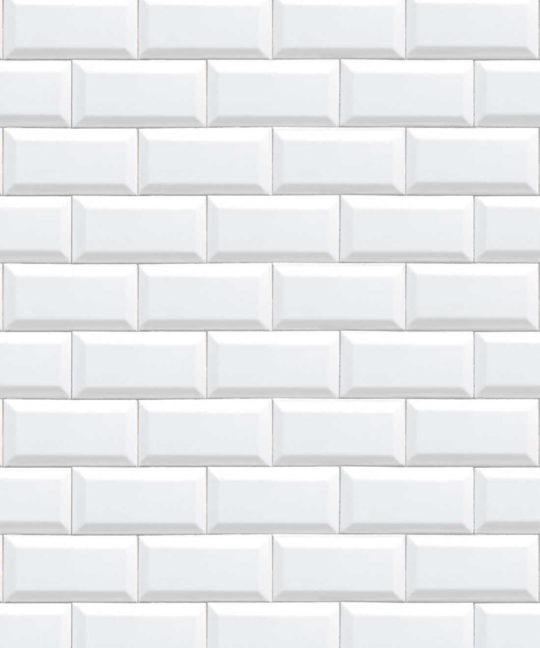 white subway tiles wallpaper minimal wallpaper milton king