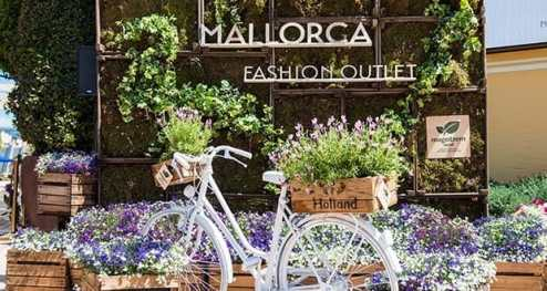 Mallorca Fashion Outlet   All about Mallorca