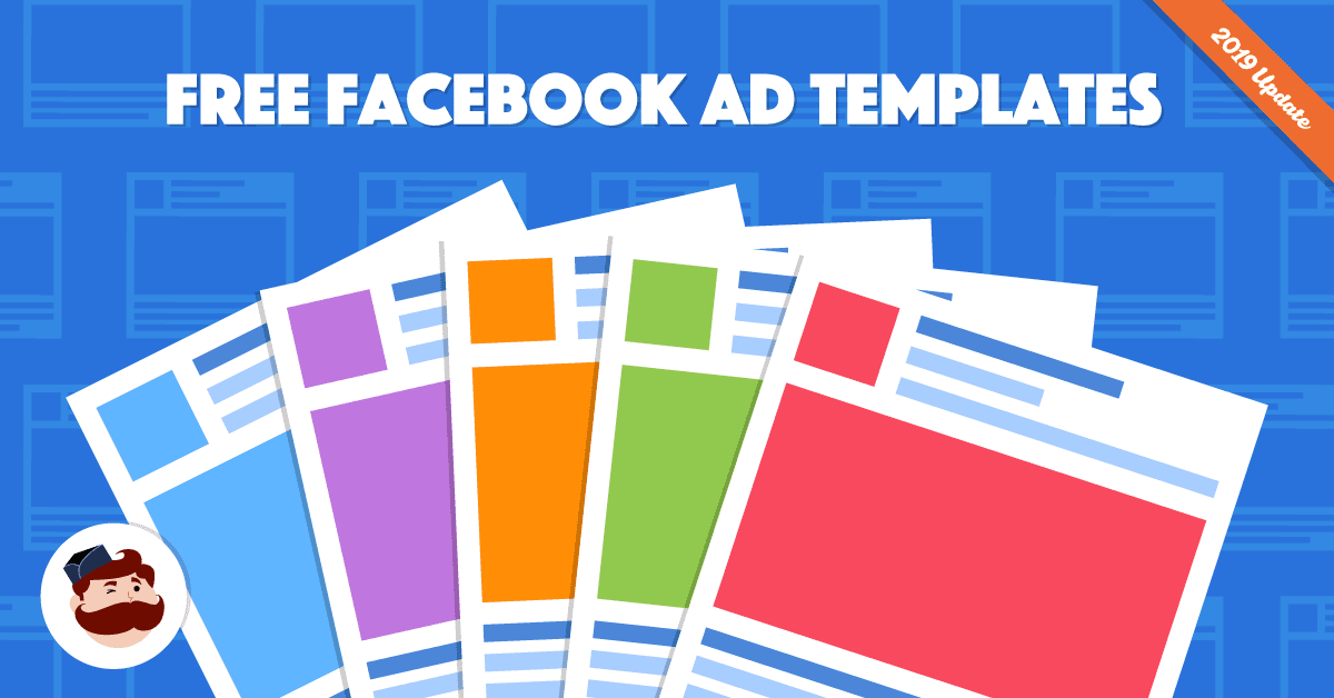 Excellent value for money product, saves lot of time. Facebook Ad Template Free Templates Built For Success