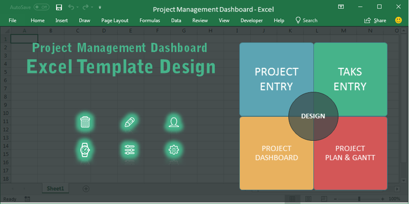 images for excel template timeline project management