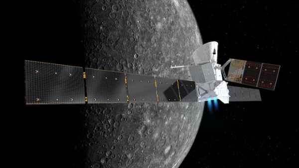 Scientists plan for BepiColombo fly-by despite coronavirus ...