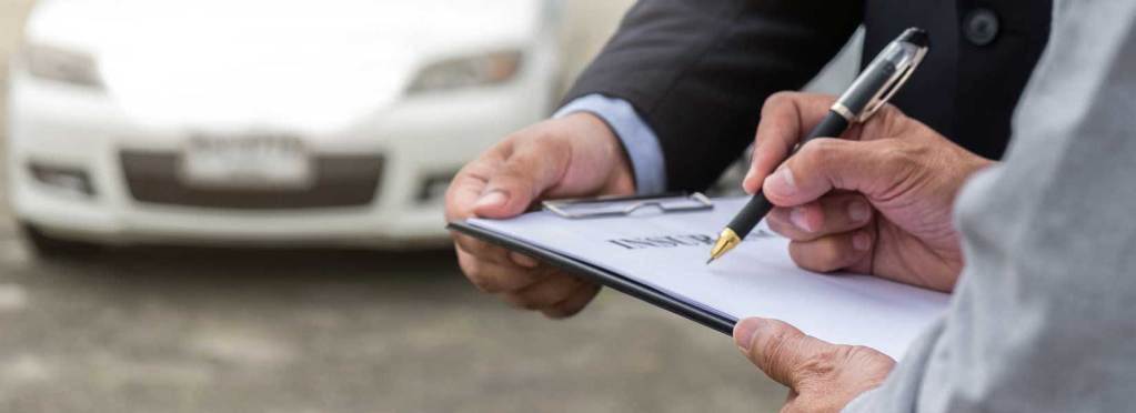Filing an Insurance Claim Without a Police Report in Texas