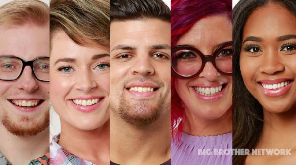 Big Brother 20 Cast First Impressions: Single And Ready To ...