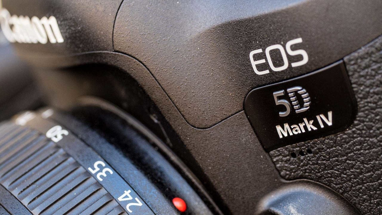 Canon 5D Mark Iv Review | Camera Jabber