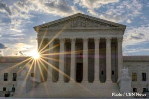 Virus Leads Supreme Court to Put Important Liberty Cases on Hold