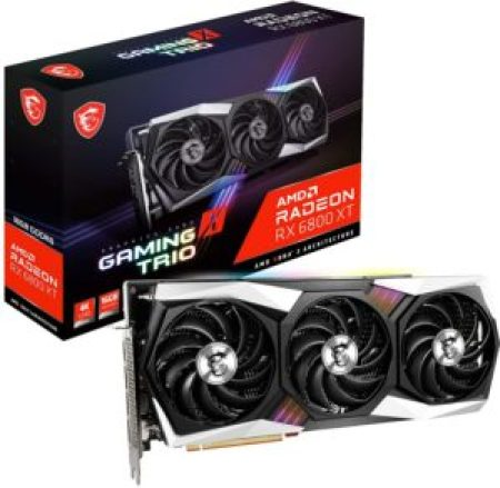 The AMD Radeon RX 6800 XT to mine Ethereum on rig and other cryptocurrencies