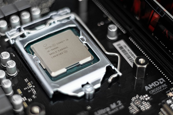Intel's new graphics cards won't limit cryptocurrency mining