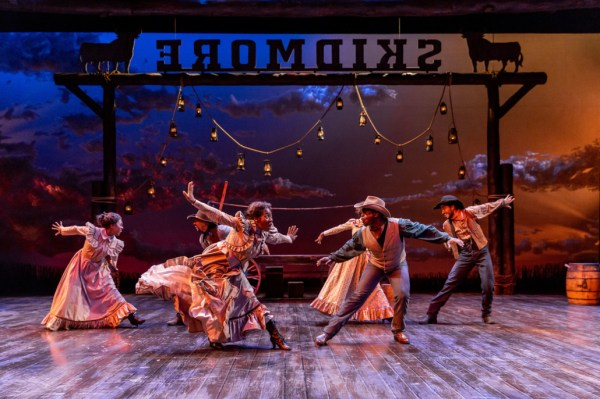 Oklahoma! Tickets - Denver Center for the Performing Arts