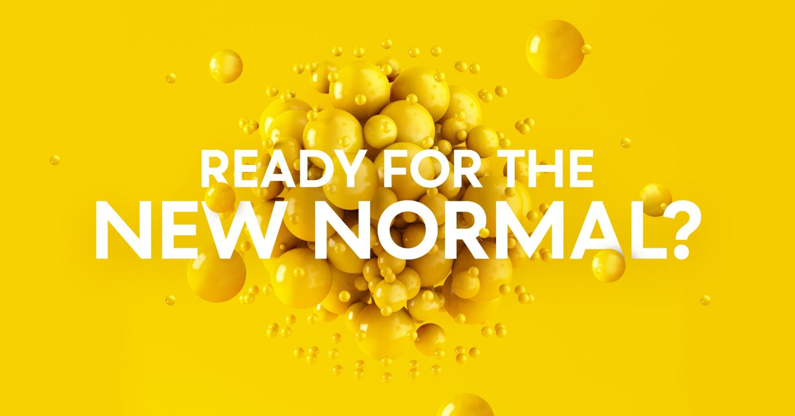 What's Ecommerce's New Normal? Become a Future Leader