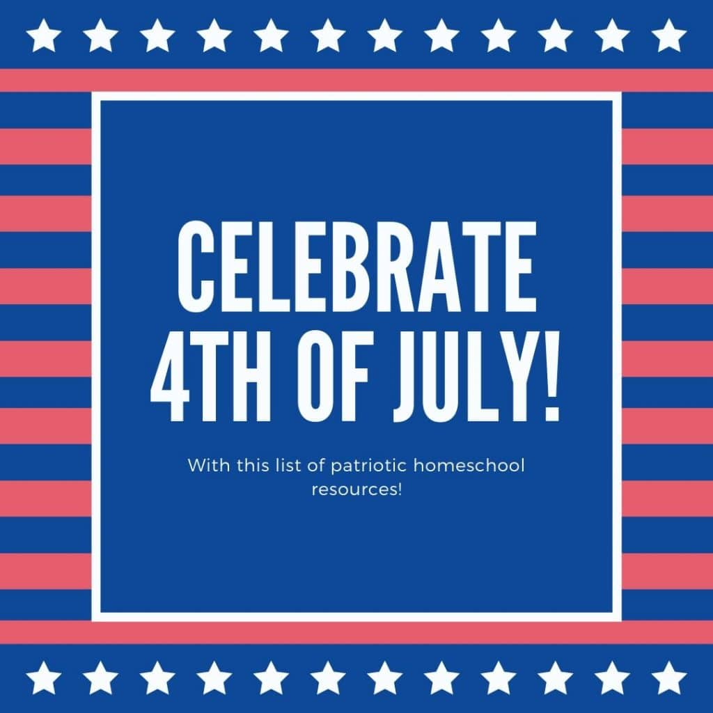 Celebrate The 4th Of July With This List Of Free Resources