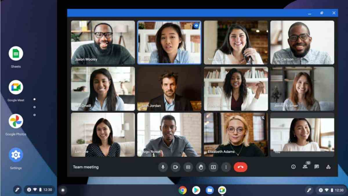 Google Meet updates safety features, allows adding more co-hosts and more - gHacks Tech News