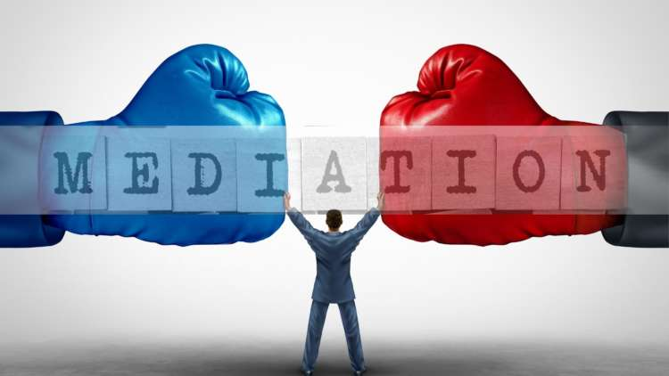 Mediation: throughout and after Covid-19