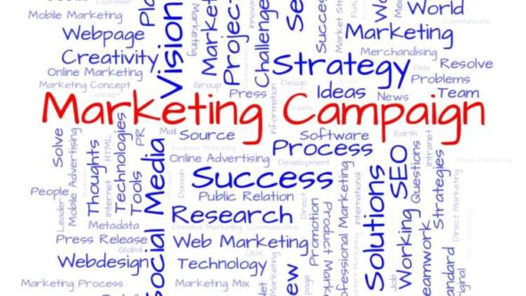 Different Kinds Of Marketing Campaign Examples
