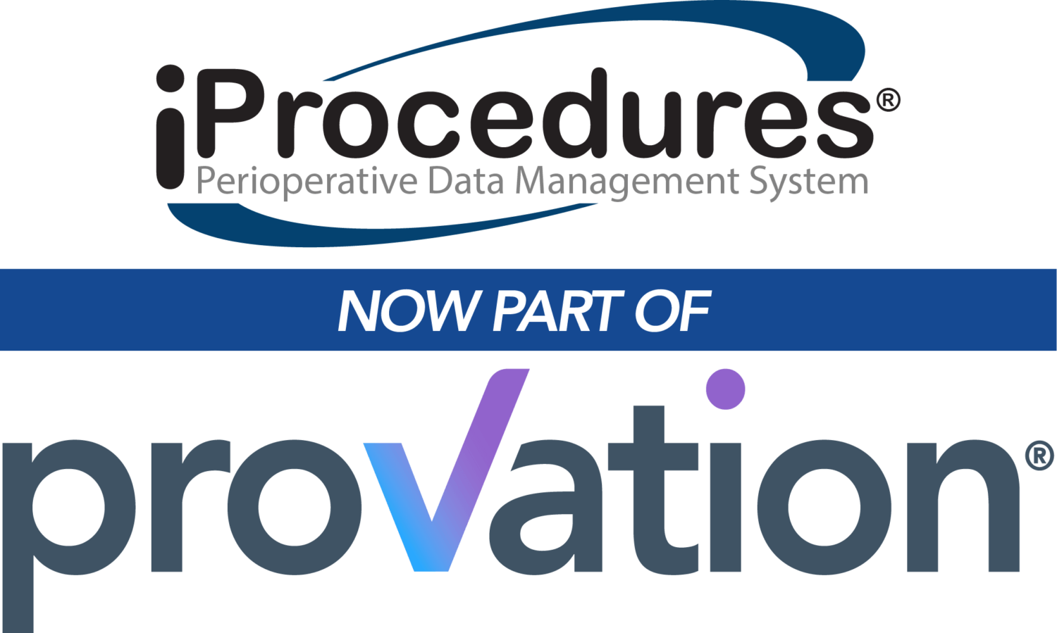 Provation Acquires Perioperative Data Management Platform iProcedures