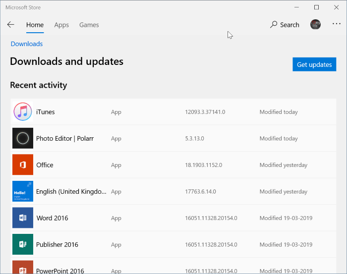 What's The Latest Version Of iTunes For Windows 10 – | ALLSTAR |