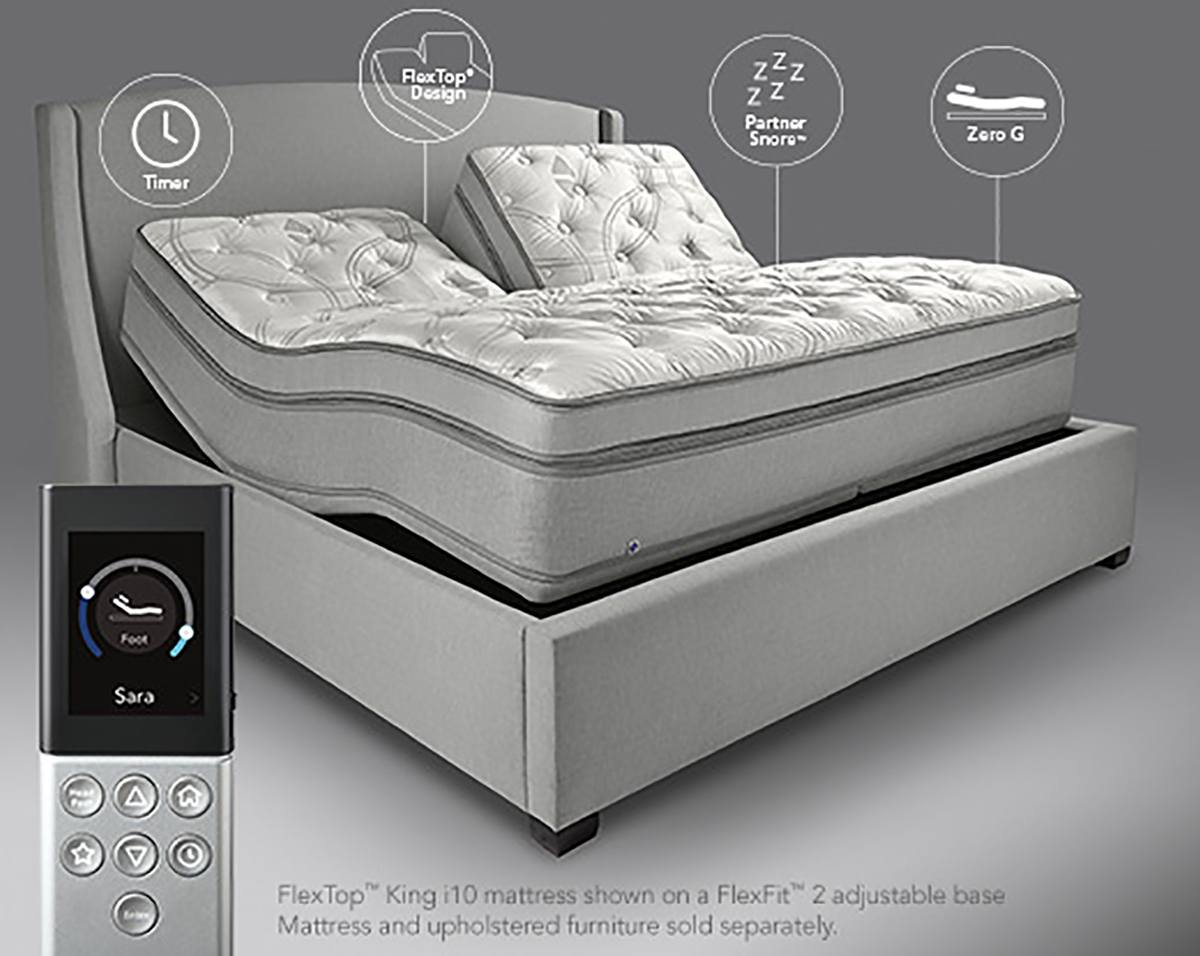 Sleep Number Bed Reviews