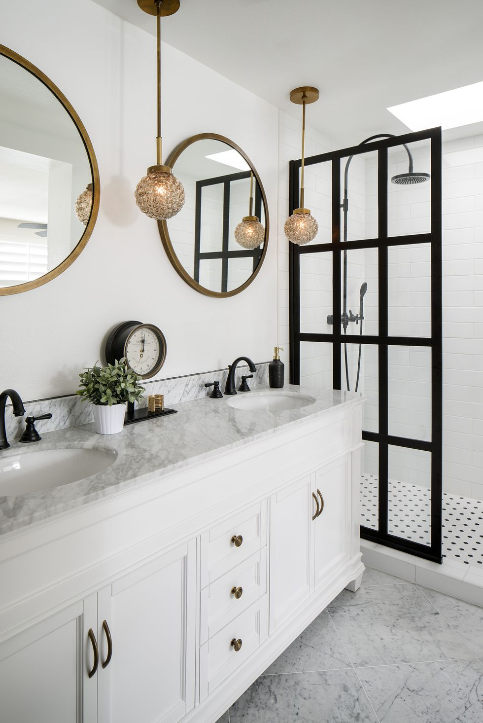 Small Bathroom Design Ideas to Make the Most of Your Space ...