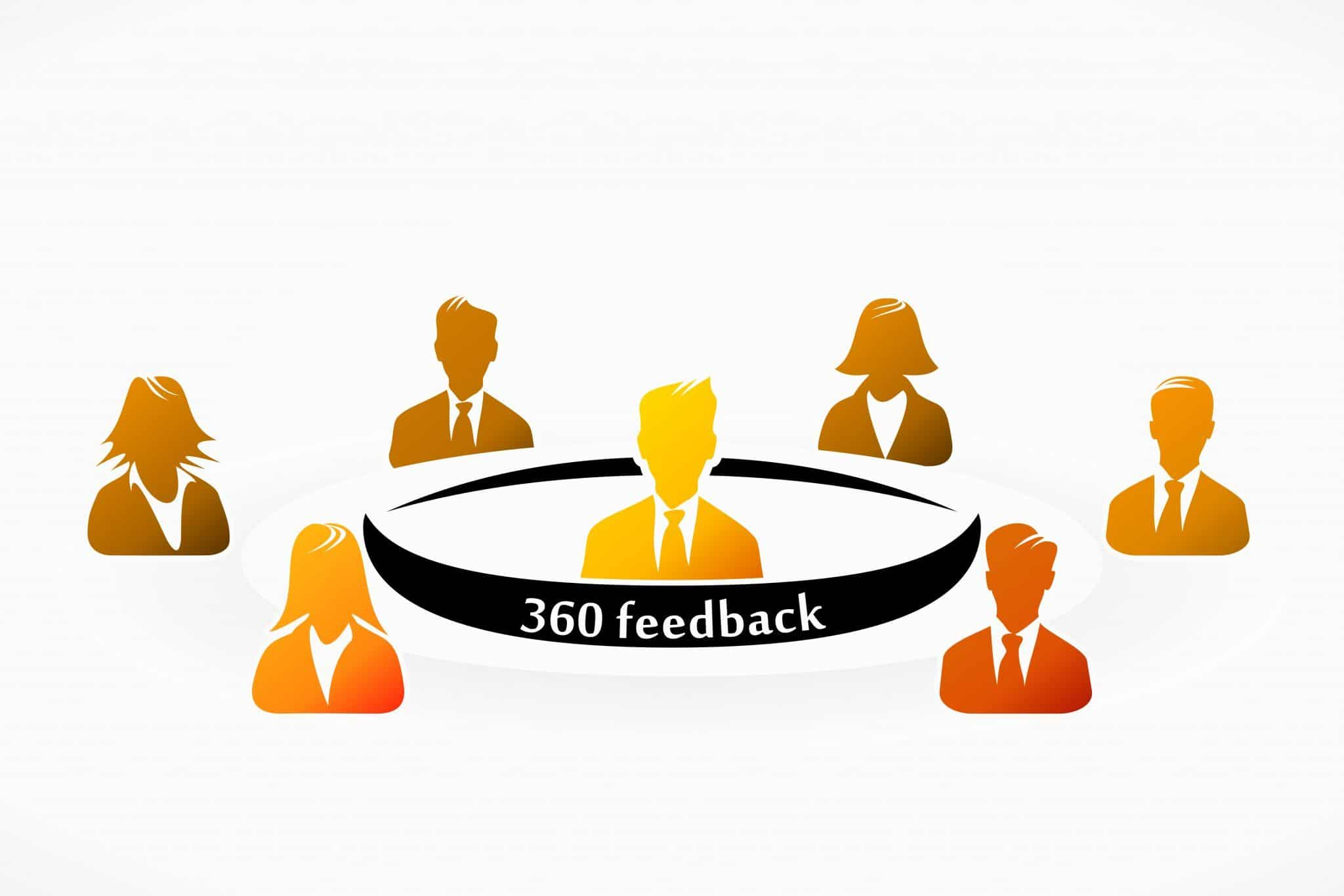 Various Viewpoints On The 360 Degree Feedback Form