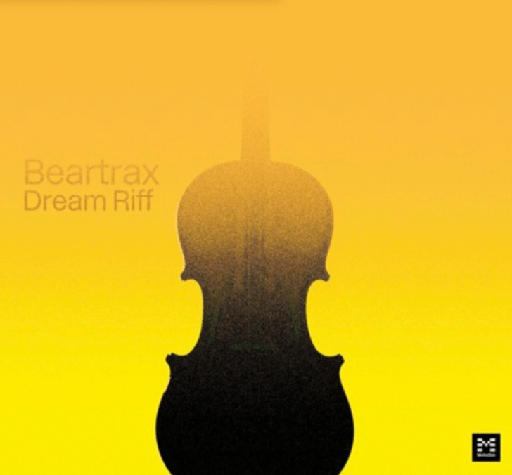 Review: Beartrax - Dream Riff EP (incl. Carl Finlow Remix) » nightclubber.ro