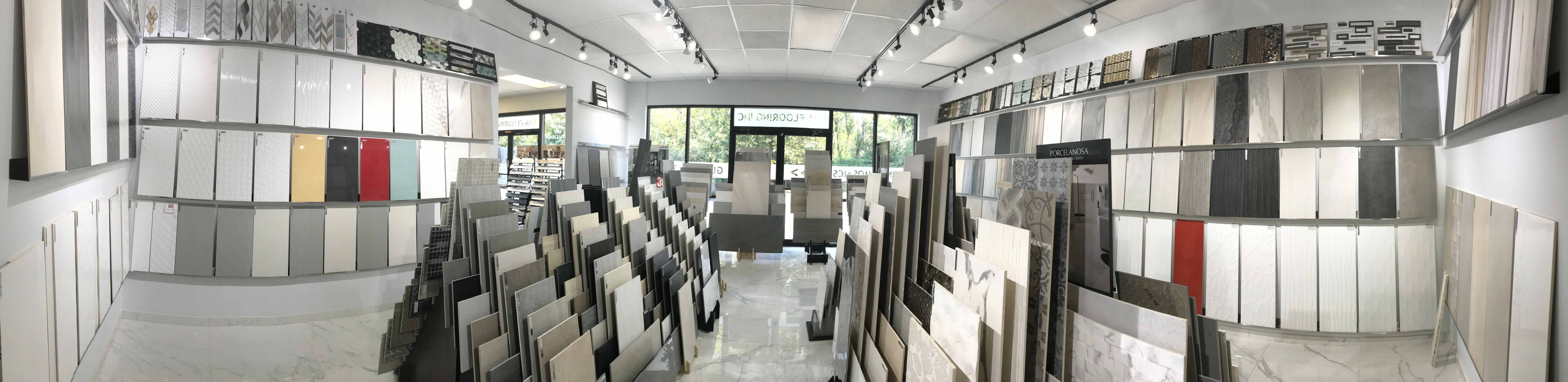 sda flooring tile store and installation