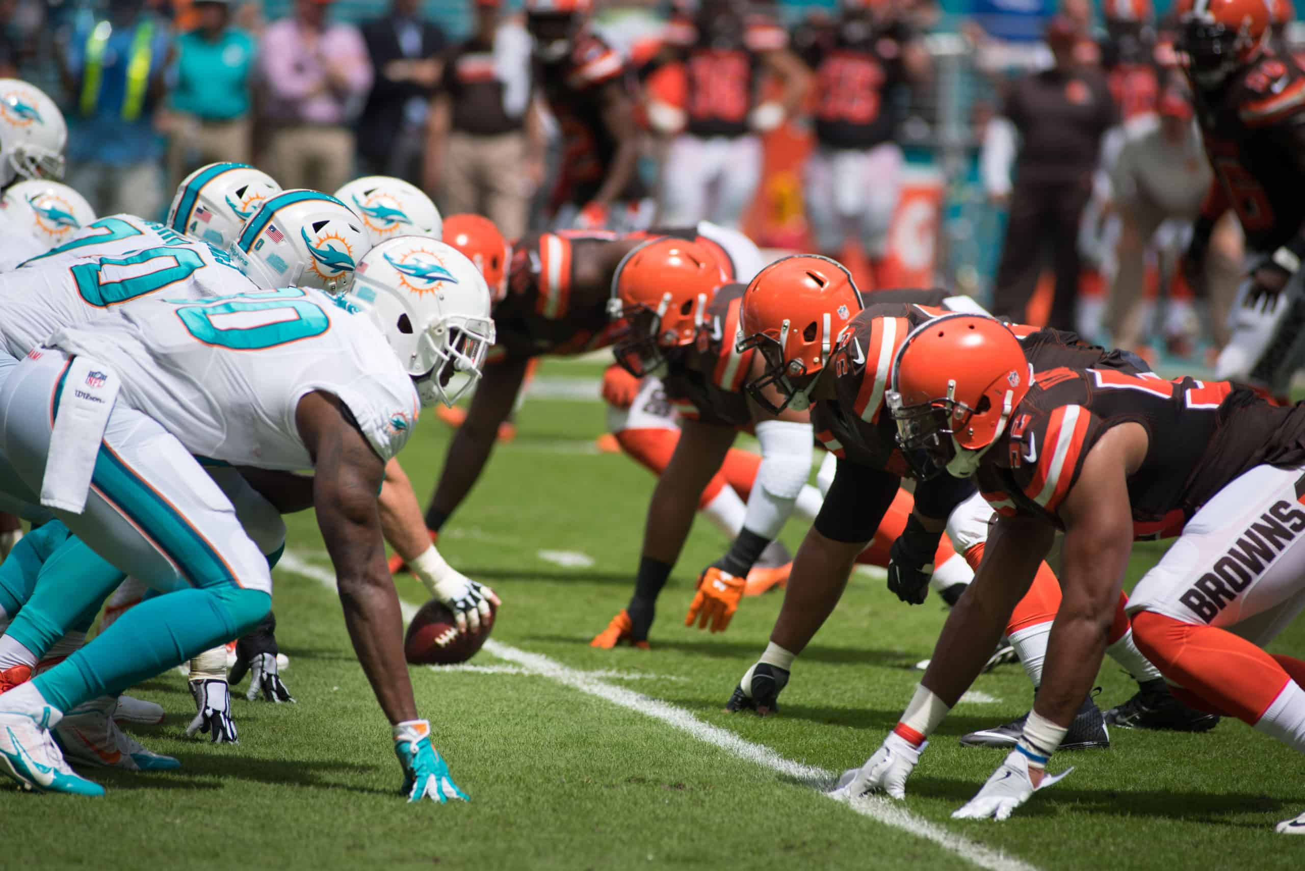 Dolphins Vs Browns Fantasy Football Worksheet Week 12