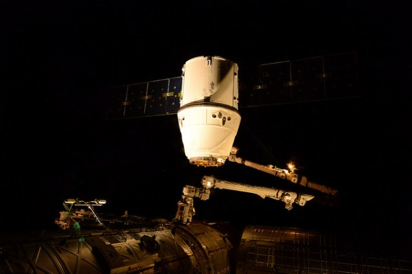 Decision on new space station cargo contracts deferred