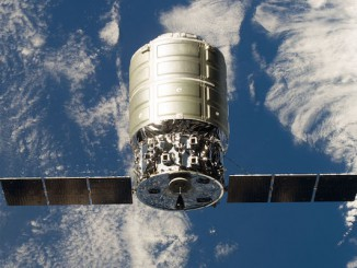 Falcon 9 rocket explosion traced to upper stage helium ...