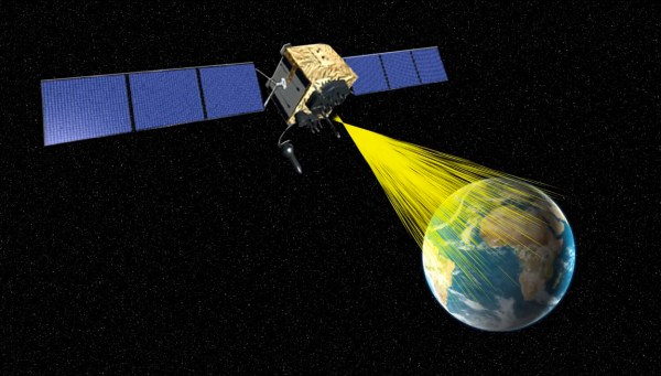 Latest Global Positioning System satellite goes live ...