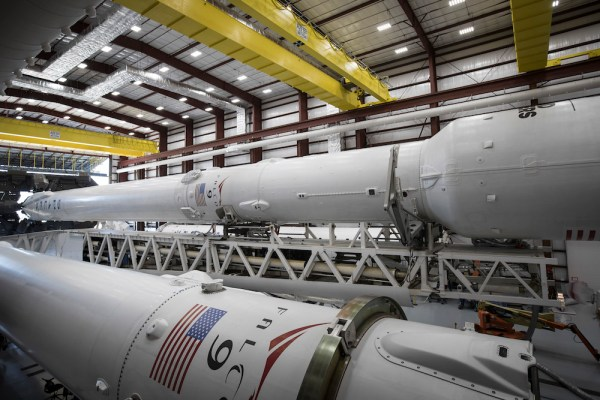 SpaceX ready to put rocket reuse vision to the test ...