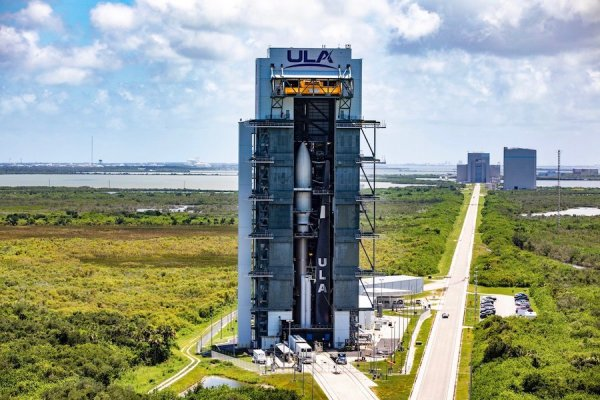 Good weather predicted for NASA's Mars rover launch ...