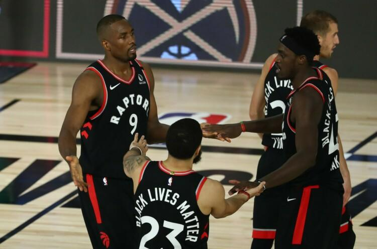 The Raptors Could Play Home Games In Tampa Bay Next Season World Today News