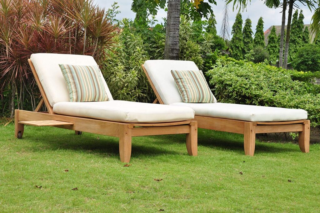 best teak lounge chairs 2020 buying