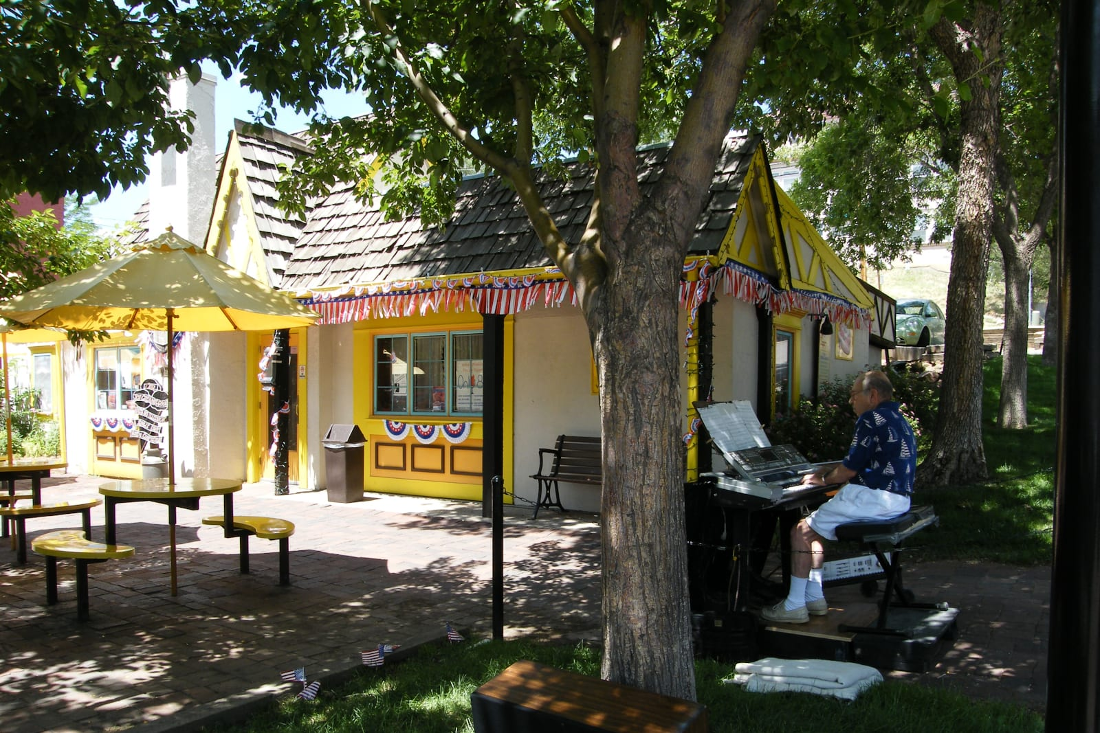 9 fine dining restaurants in the springs
