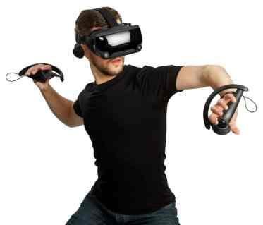 Valve Index Grip Headset Hands Controllers