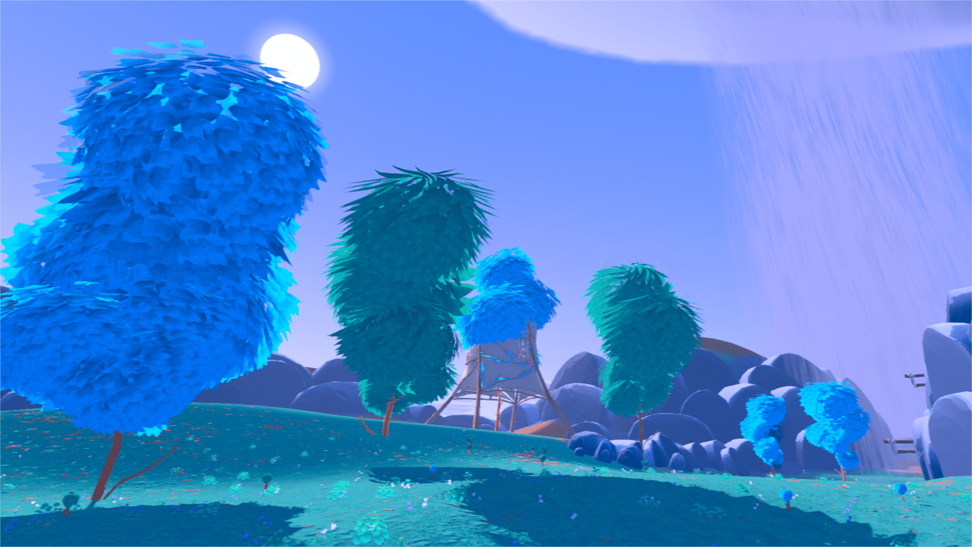 Winds & Leaves Review: A Peaceful Kind Of Progress