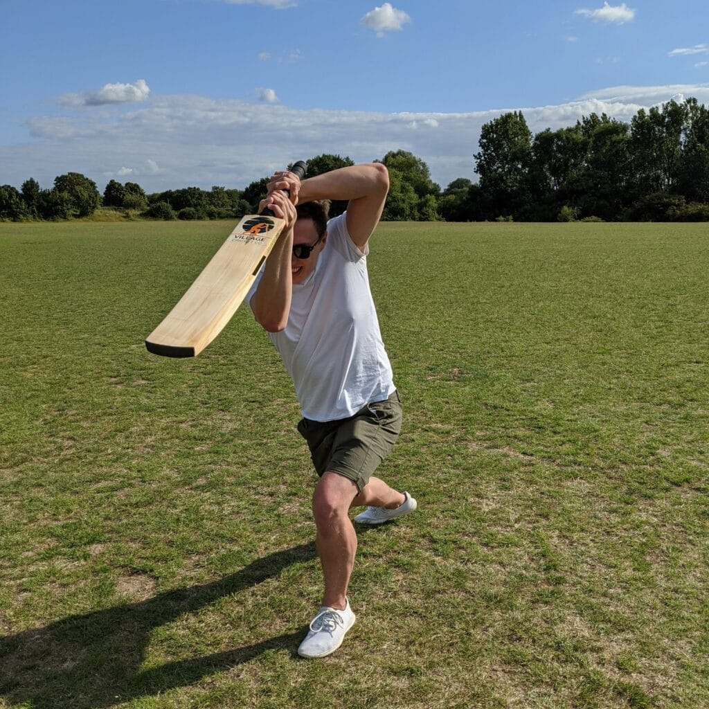 best cricket bat for slogging