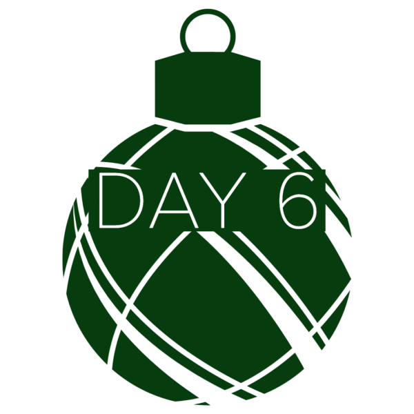 """Advent Day 6 with New Scottish Hymns: """"Let Your Light ..."""