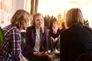 Unga sociala entreprenörer