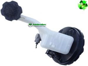 Hyundai I10 Brake Master Cylinder Servo 58510-0X930 Genuine Part 2012