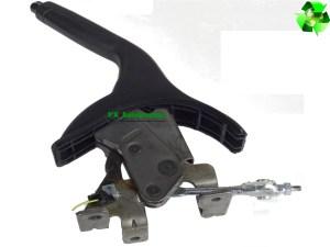 Hyundai I10 Handbrake Parking Brake Lever 59710-0X900 Genuine 2012