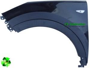 Kia Sportage Fender Wing Front Left 66311-3W100 Genuine 2011