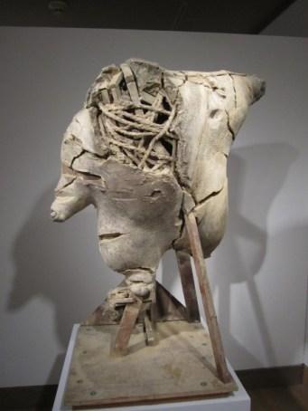Aged Li Chen piece.