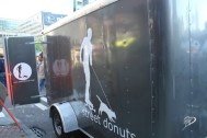 Cool food truck