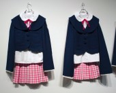 The school girl fantasy side (which still kind of disturbs me that this is a thing)