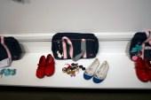 School Girl accessories