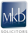 MKB Solicitors logo